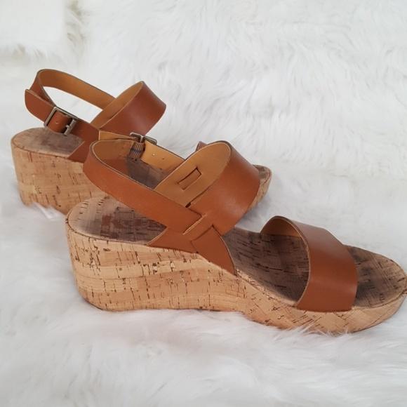 b3e20c4ccdf3 Kork-Ease Shoes - Women s Korks wedge sandals Kork- Ease